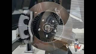 4세대 신형 카니발 KA4 GRBs 휠 허브스페이서 (…