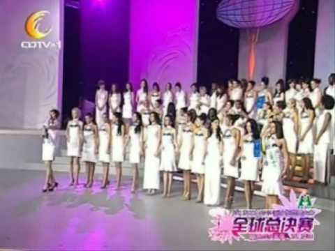 Miss International 2009 - Crowning Moment