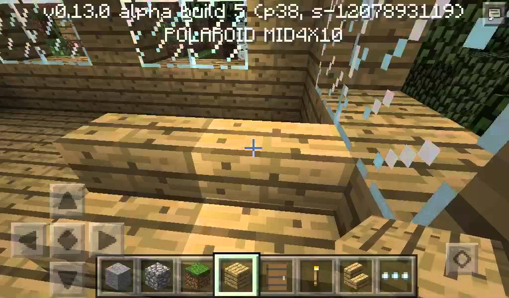 Comment faire une belle maison mcpe youtube - Comment faire une belle maison ...