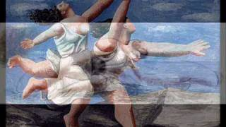 CHICO BUARQUE MAR Y LUNA / LESBIANAS Y ARTE / LESBIANS AND ART