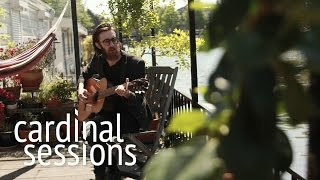Keaton Henson - Small Hands - CARDINAL SESSIONS