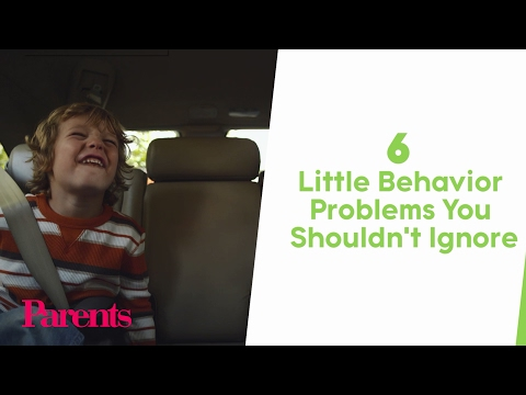 6 Little Behavior Problems You Shouldn't Ignore | Parents