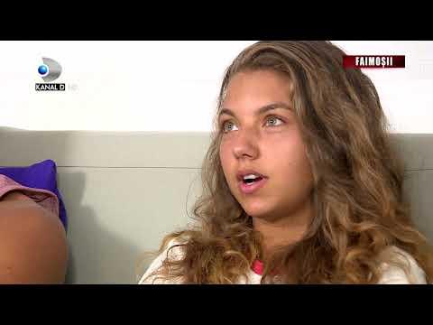 Exatlon Romania (21.04.2019) - Scandal fara precedent in tabara FAIMOSILOR! Echipa are de pierdut?