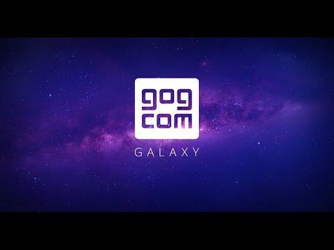 GOG.com Galaxy: Introducing a DRM-Free Online Gaming Platform!