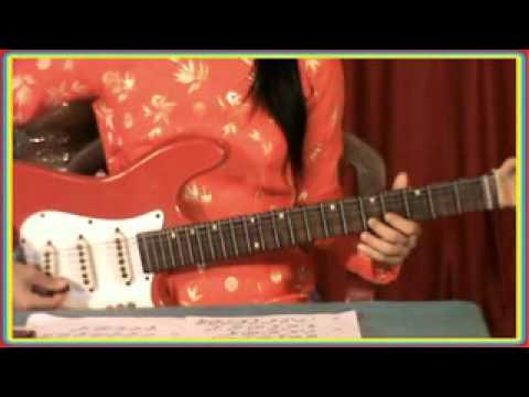 GUITAR: KA bản Vọng kim Lang (tập 3)