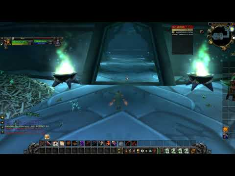 Karazhan Key - Quest 5 (Entry Into Karazhan)
