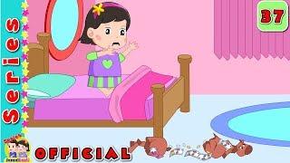 Download Video #37 Ayo Menabung#Celengan Laeli Pecah#Jamal Laeli Series Official MP3 3GP MP4