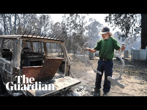 'This is our new normal': regional mayors on bushfires and climate change