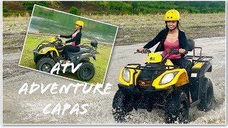 ATV Adventure - Capas,Tarlac