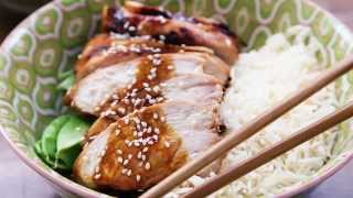 Grilling Recipes - How To Make Grilled Chicken Teriyaki