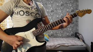 Fade to black- Metallica (cover)