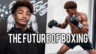The next big name in boxing | Jalen Walker