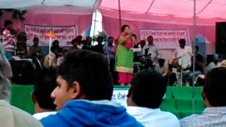 Ranjit kaur live performance at didar sandhu mela
