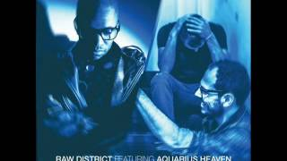 Download Raw District feat. Forrest - The Alchemist (Original Mix) MP3 song and Music Video