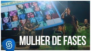 Raimundos - Mulher de Fases part. Dinho Ouro Preto (DVD Acústico) [Vídeo Oficial]