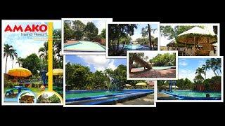 Amako Inland Resort, Sto. Tomas Davao del Norte