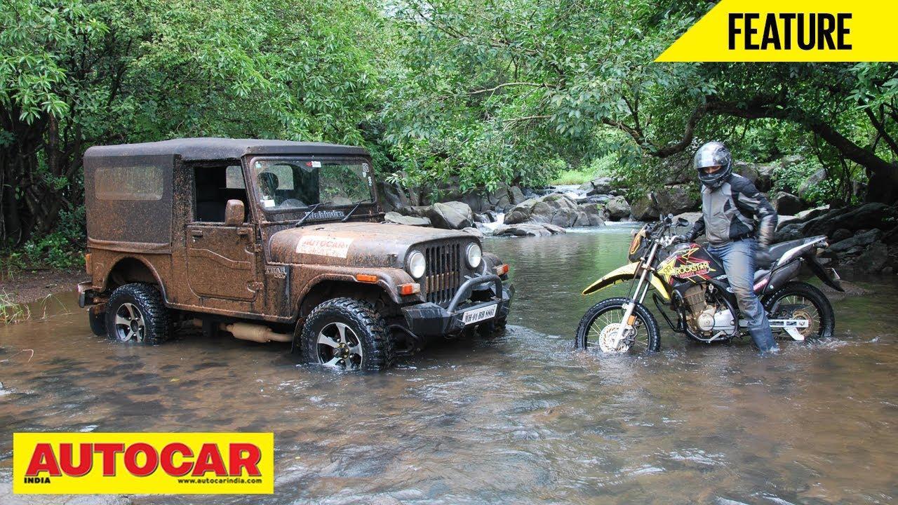 Mahindra Thar Jeep Mahindra Customisation Modified Car