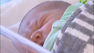 В этом году в Надыме мальчиков родилось больше, чем девочек
