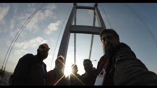 Vodafone 37. İstanbul Maratonu - Keyifli Adamlar