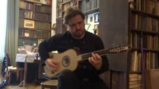 Gambar cover Baroque guitar Oleg Boyko 1