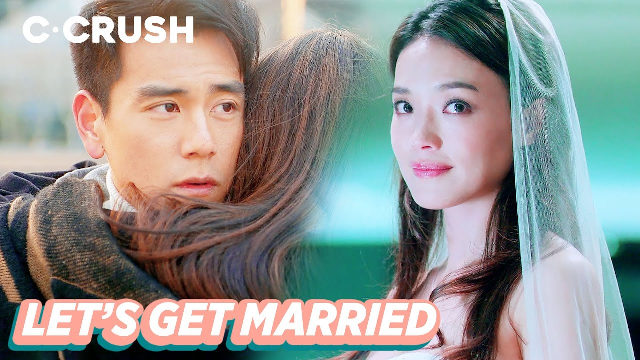 I Asked My Handsome & Single Assistant To Marry Me... RIGHT NOW! | 你願意娶我嗎?現在! | Last Woman Standing