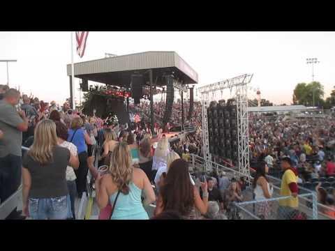 midstate fair concerts 2020