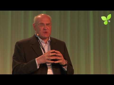 GVS10: #2 Dieter Ammer Conergy Solar Energy