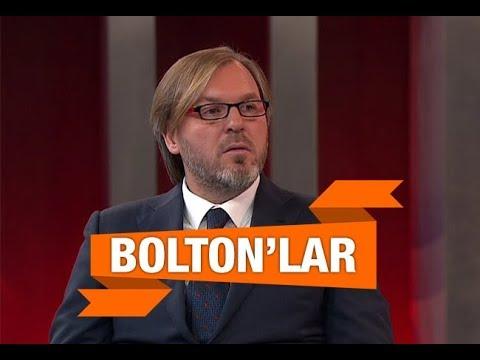 Ergün Diler : Bolton'lar