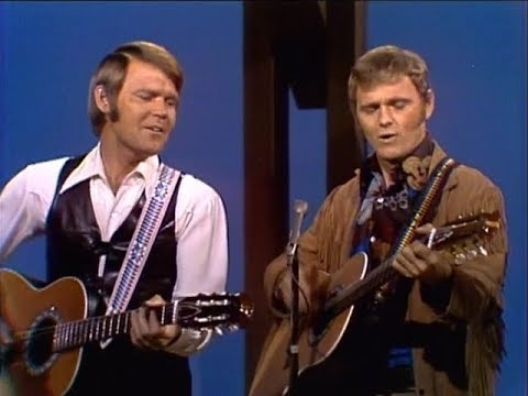 Michael Berry - Glen Campbell, Merle Haggard, Johnny Cash + friends