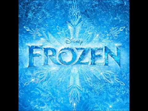 1. Frozen Heart - Frozen