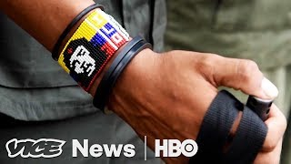FARC Goes Legit & SB4 In The Rio Grande Valley: VICE News Tonight Full Episode (HBO)