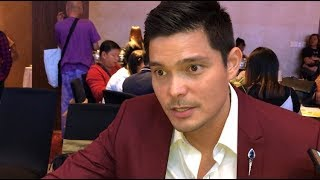 "DINGDONG on 'Ang PROBINSYANO': ""That show is in a LEAGUE of its own! We're not here to COMPETE!"""