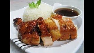 Cara-Cara Memasak Donut Yang Sedap & Lembut :) ❤ Bahan-bahan ❤ AYAM - Garam (Seasoned) - Lada Hitam - Ayam (Seasoning) - Sos (Oriental BBQ) ...