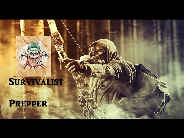 Preppers youtube survivalist 12 Best