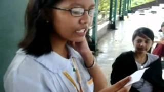 Negros Occidental High School Musical [3/6]