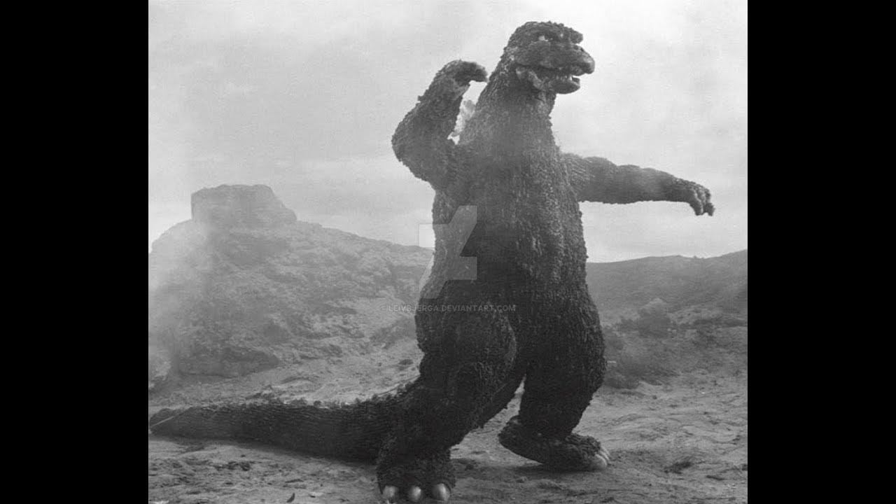 Godzilla Vs MechaGodzilla 1974 - YouTube