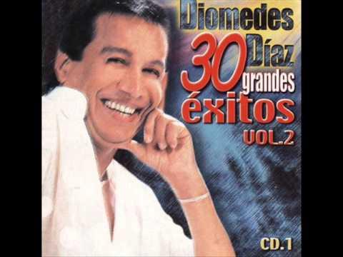 Gaviota Herida   Diomedes Díaz