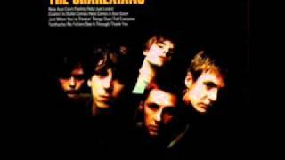 THE CHARLATANS - Toothache
