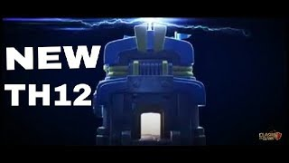 INTRODUCING NEW TH 12 WITH A NEW TROOP MAYBE | SUMMER UPDATE | CLASH OF CLANS