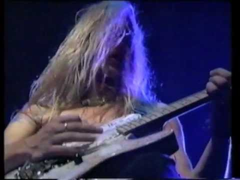 Alice In Chains - 09-20-91 In Concert '91 Sea Of Sorrow