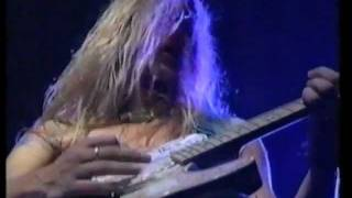 Alice In Chains - 09-20-91 In Concert