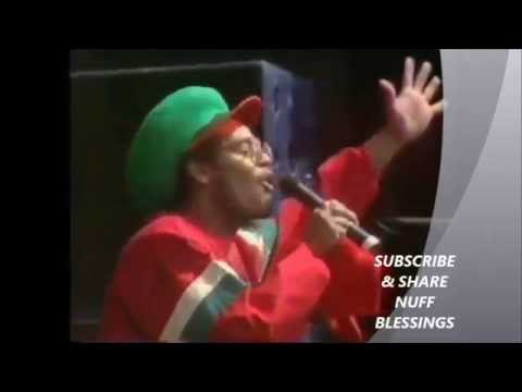 UK Sunsplash ft Maxi Priest,Gregory Issac,Sugar Minott,Smiley Culture 1985