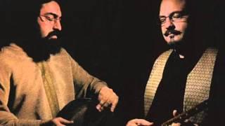 Behdad Babaei (setar) & Navid Afghah (tombak): Seil-e Anduh