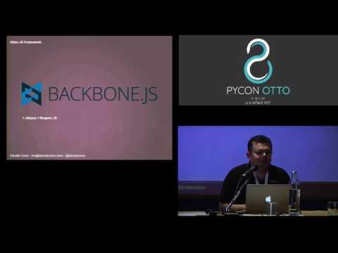 Image from Sviluppo lato client con Odoo