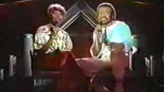 Dionne Warwick Maurice White After the Love is Gone SG 1986