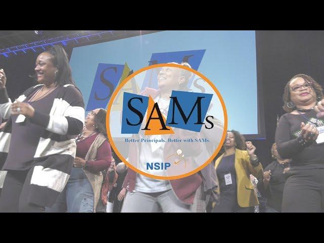 SAMs Conference 2019 Sizzle Reel - Orlando, FL