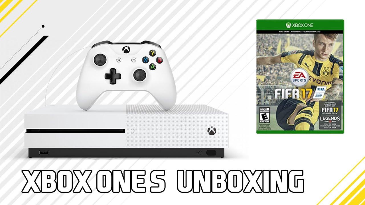 Microsoft reveal Storm Grey Xbox One S bundle with FREE