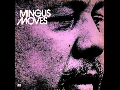 Charles Mingus - Canon