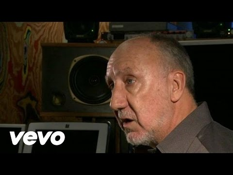 The Who - Quadrophenia Interview With Pete Townshend (Part 1)