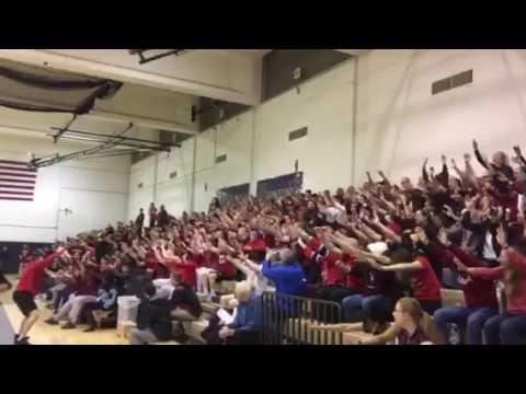 SUNY Maritime Athletics - Fan Support